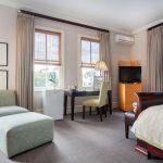 Quarters Hotel | Accommodation