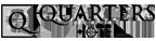 Quarters Hotel | Logo